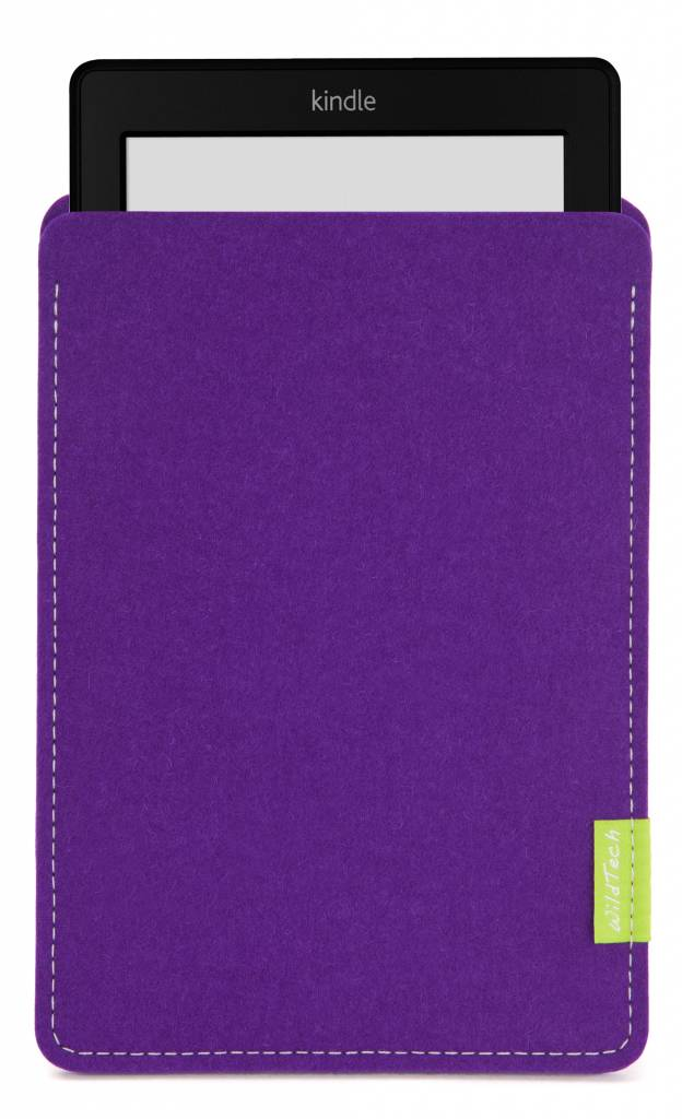 Kindle Sleeve Lila-1