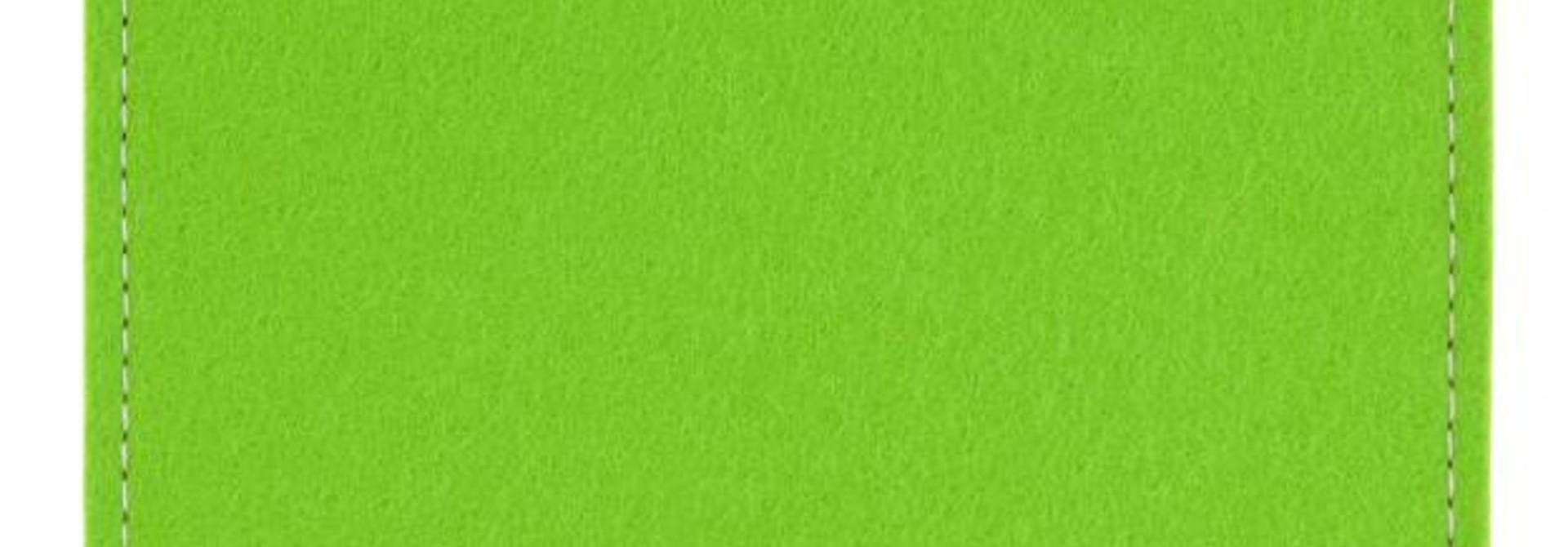 Kindle Sleeve Maigrün