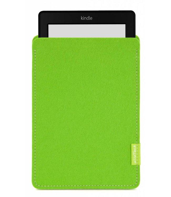 Amazon Kindle Sleeve Maigrün