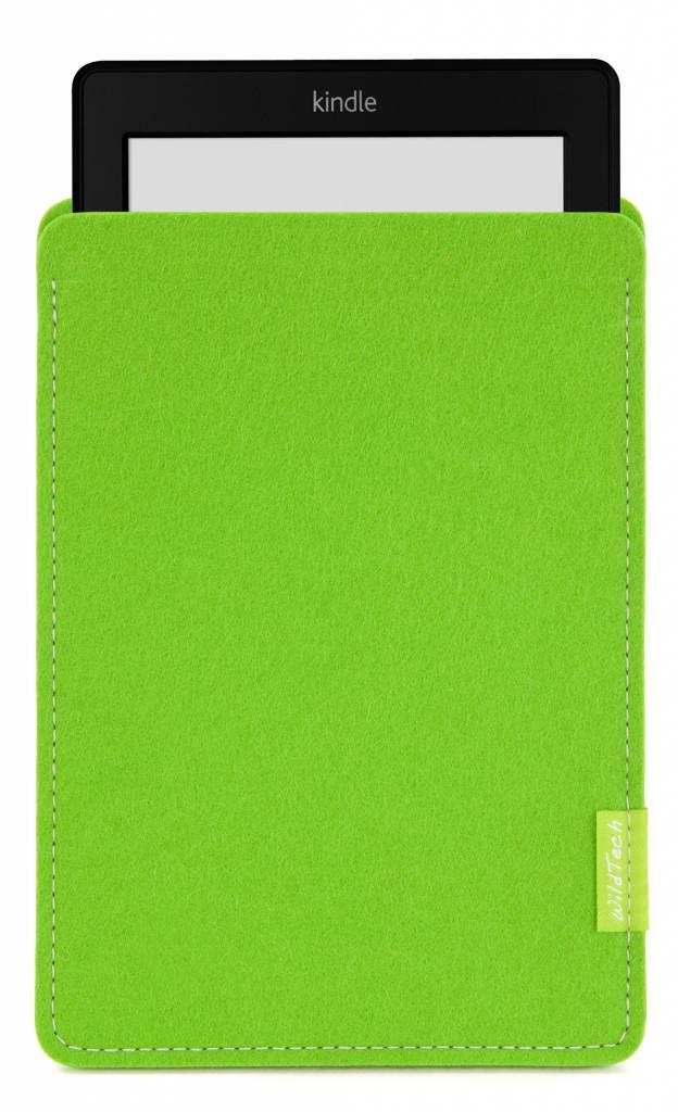 Kindle Sleeve Maigrün-1