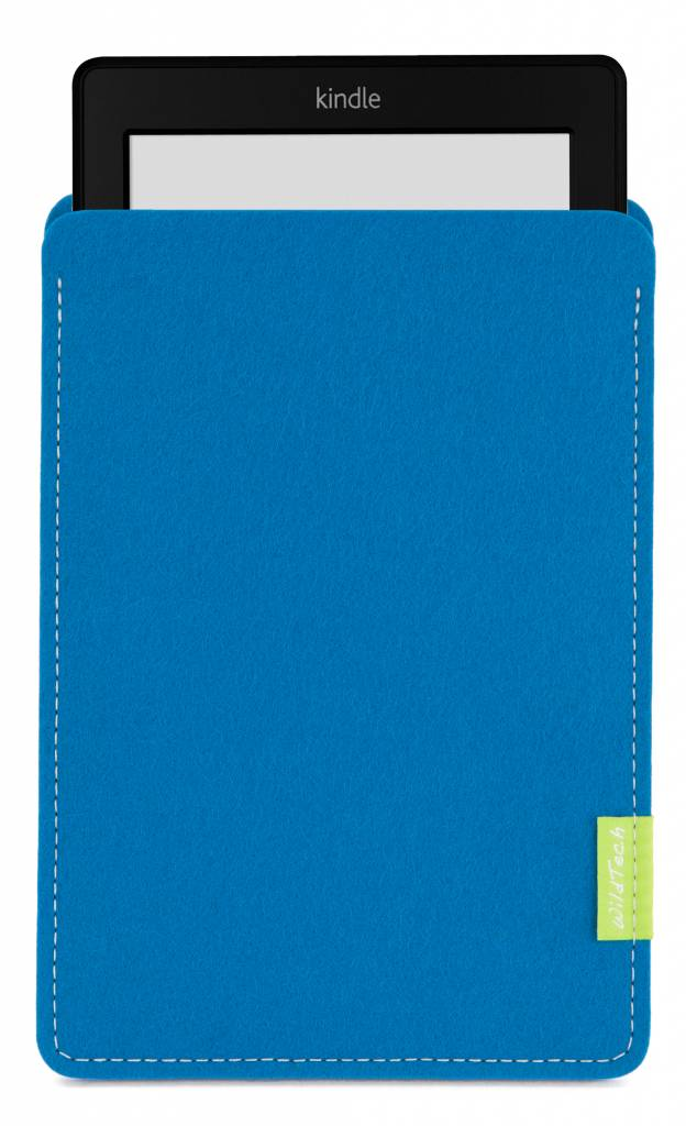 Kindle Sleeve Petrol-1