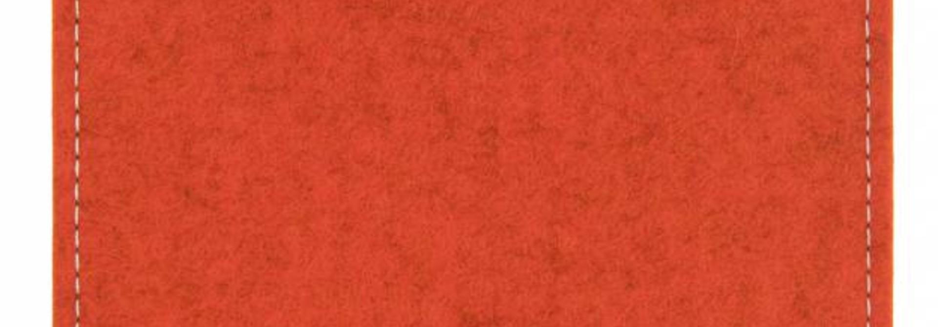Kindle Sleeve Rust