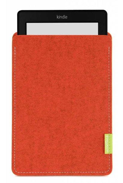 Kindle Sleeve Rust