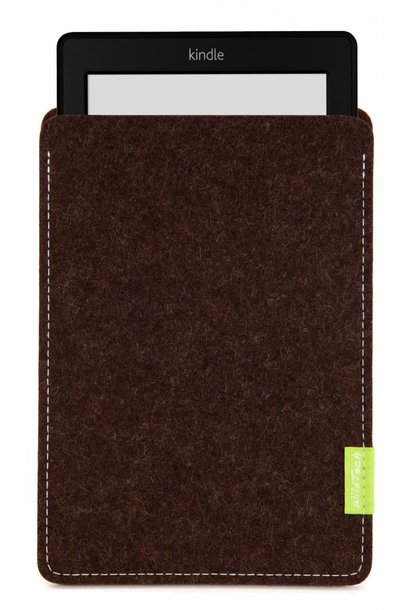 Kindle Sleeve Truffle-Brown