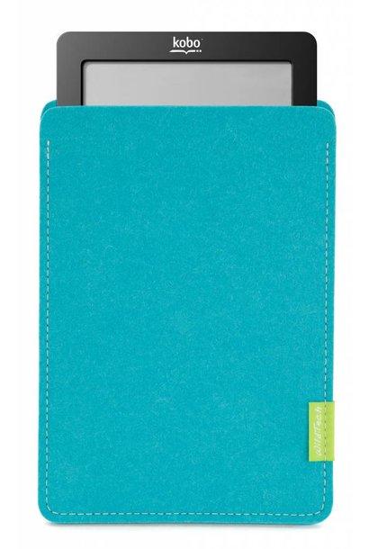 eBook Sleeve Turquoise