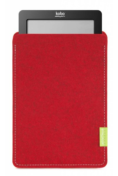 eBook Sleeve Cherry
