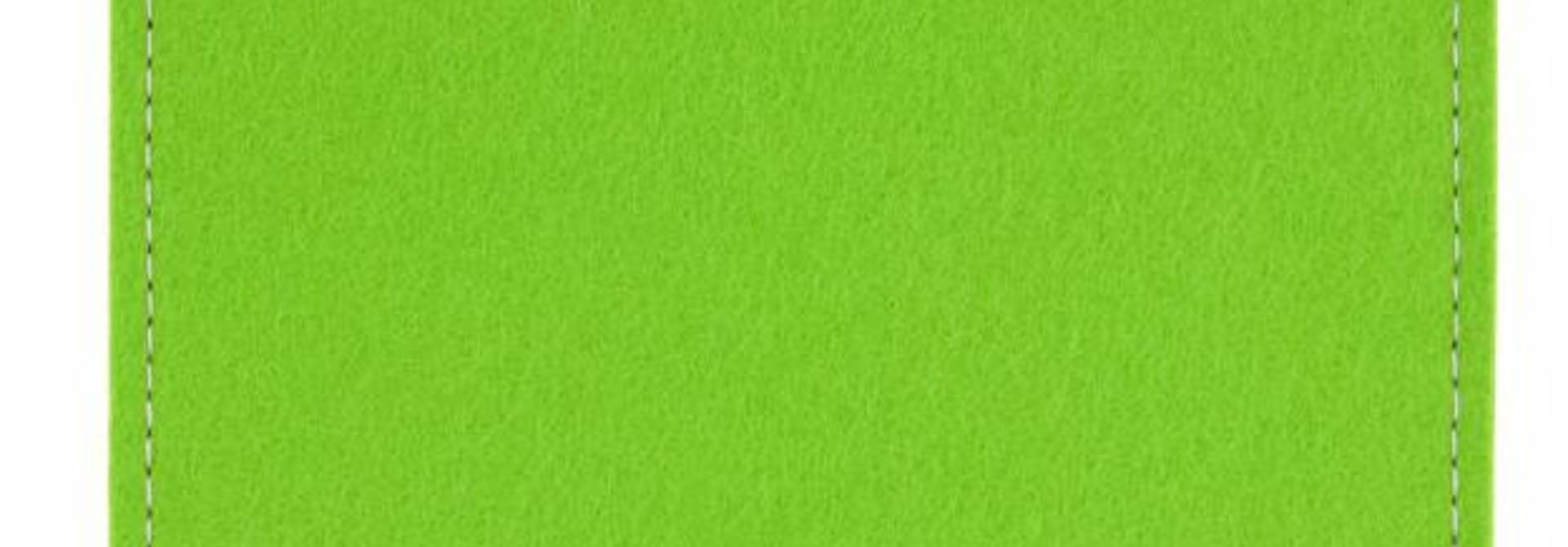 eBook Sleeve Bright-Green