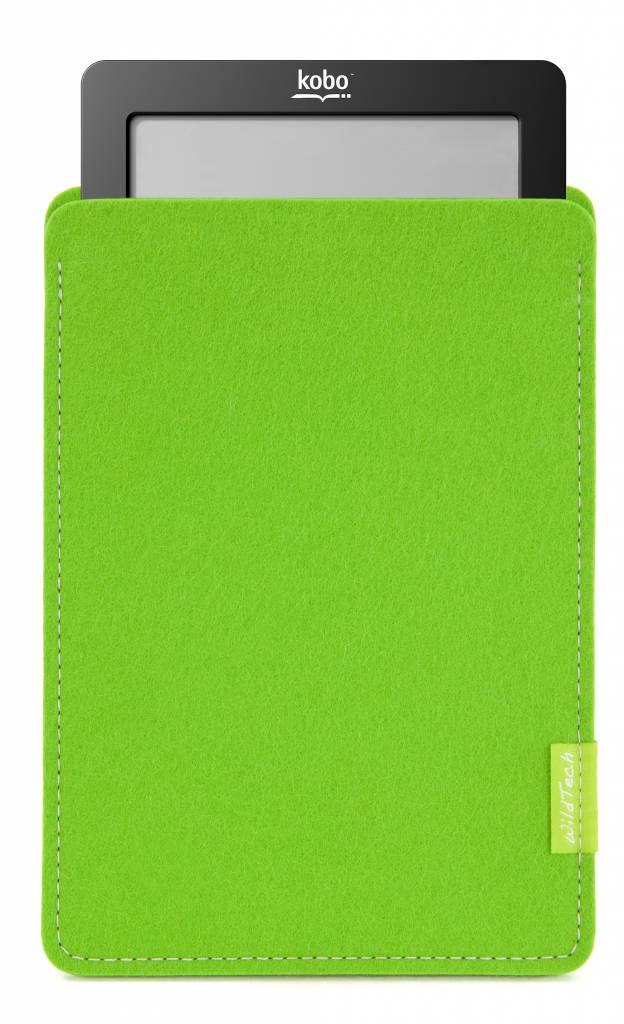 eBook Sleeve Bright-Green-1