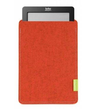 Kobo eBook Sleeve Rost