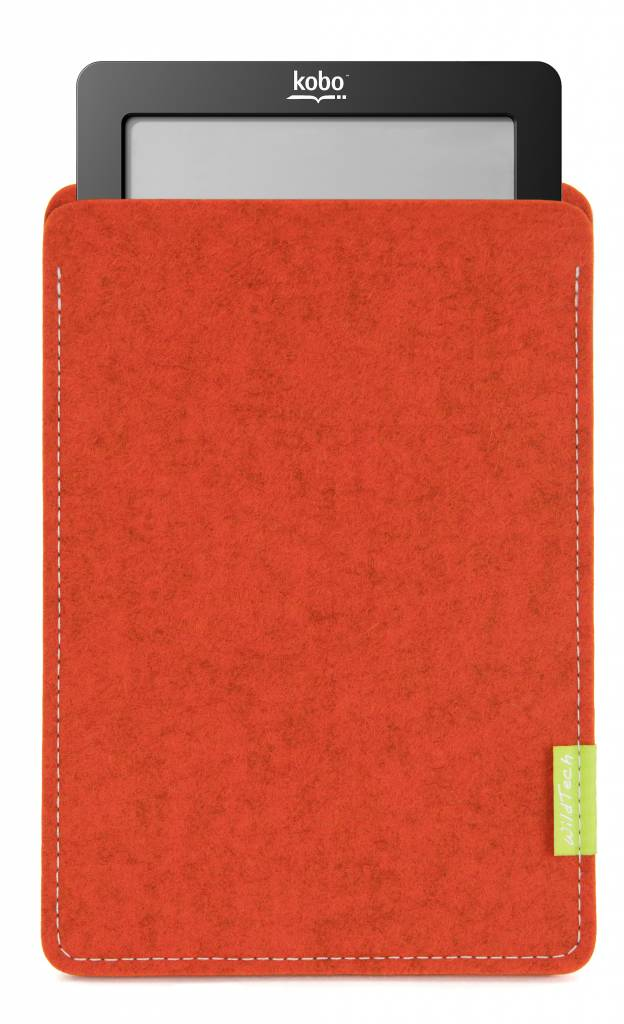 eBook Sleeve Rust-1