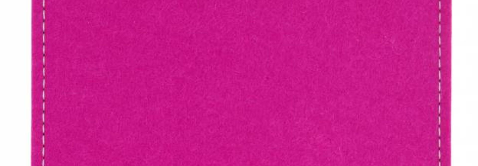eBook Sleeve Pink