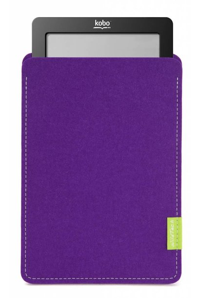 eBook Sleeve Purple