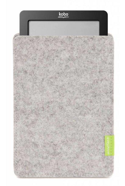 eBook Sleeve Light-Grey