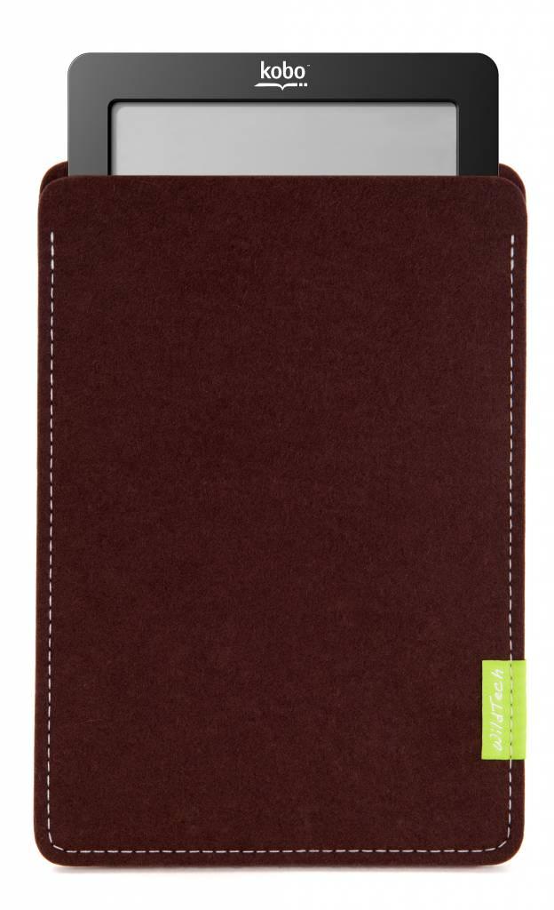 eBook Sleeve Dunkelbraun-1