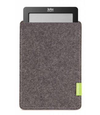 Kobo eBook Sleeve Grau