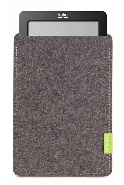 eBook Sleeve Grey