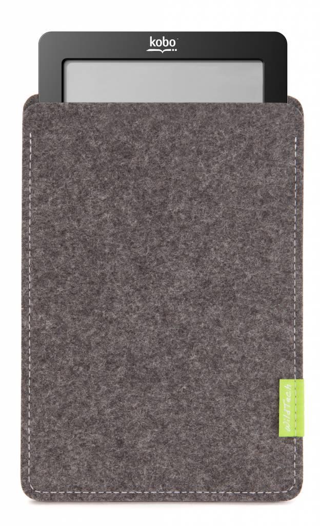 eBook Sleeve Grau-1