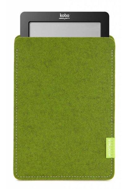 eBook Sleeve Farn-Green