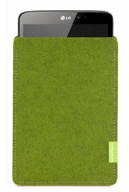 G Pad Sleeve Farn-Green