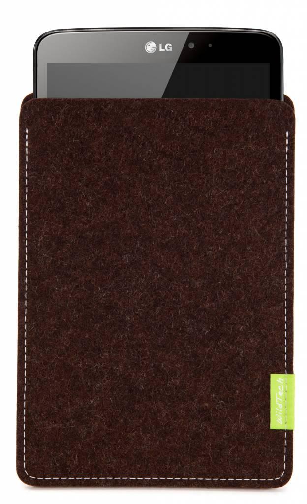 G Pad Sleeve Truffle-Brown-1