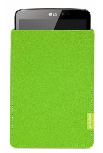G Pad Sleeve Bright-Green