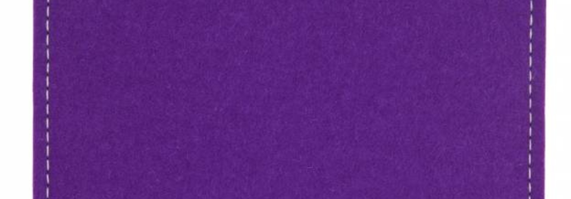 G Pad Sleeve Purple