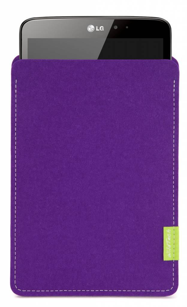 G Pad Sleeve Purple-1