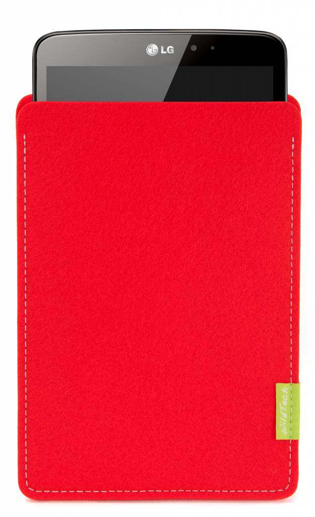G Pad Sleeve Bright-Red-1