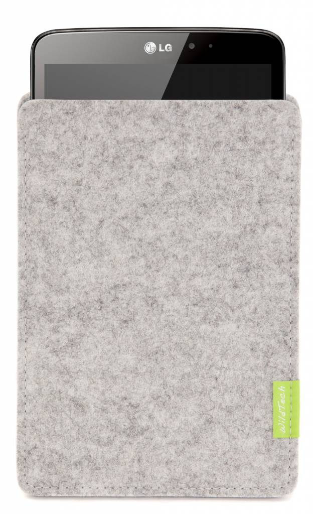 G Pad Sleeve Light-Grey-1