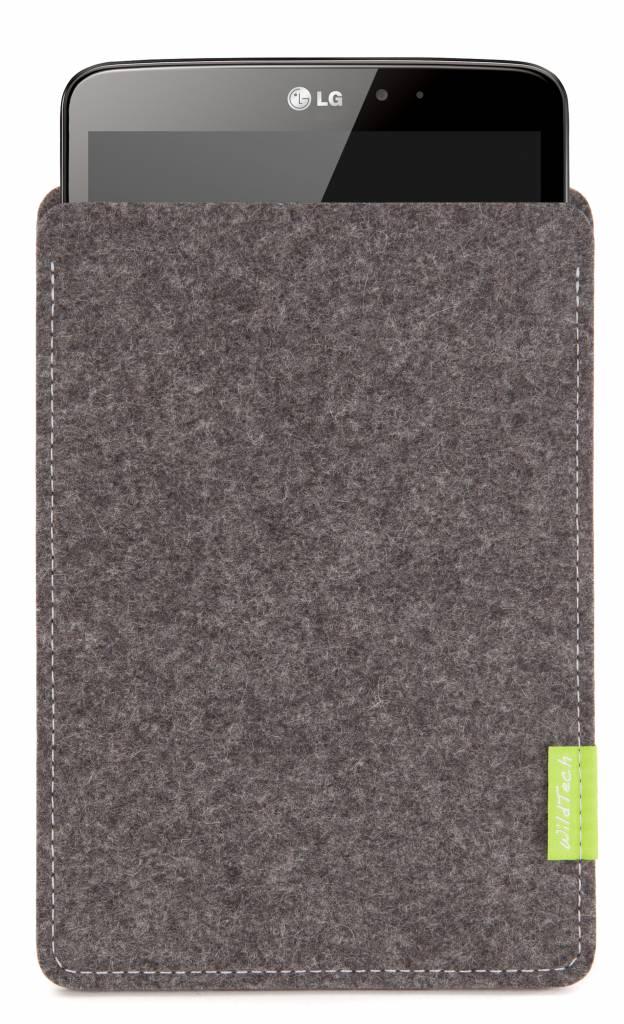 G Pad Sleeve Grey-1