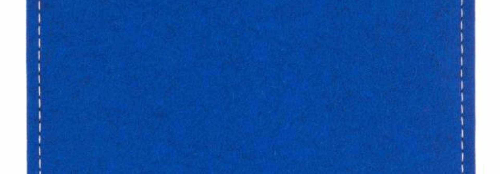 G Pad Sleeve Azure
