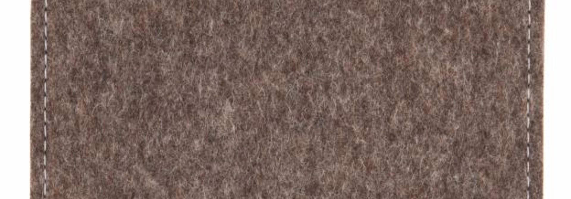Surface Sleeve Natur-Meliert