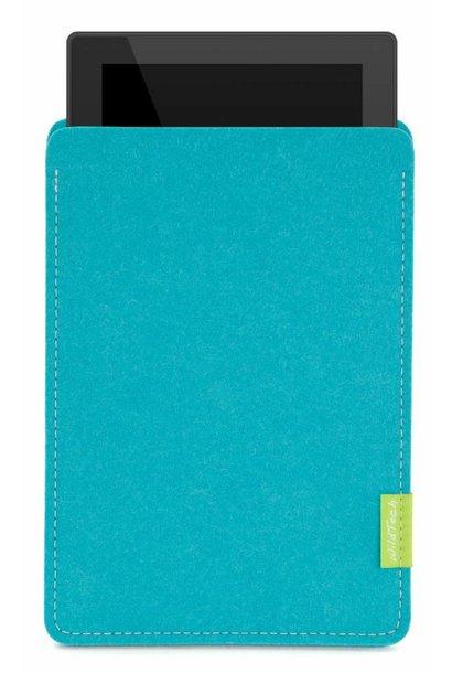 Surface Sleeve Turquoise