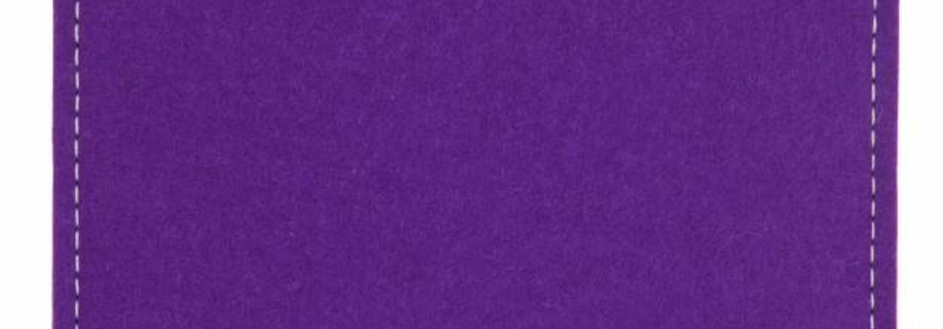 Surface Sleeve Lila