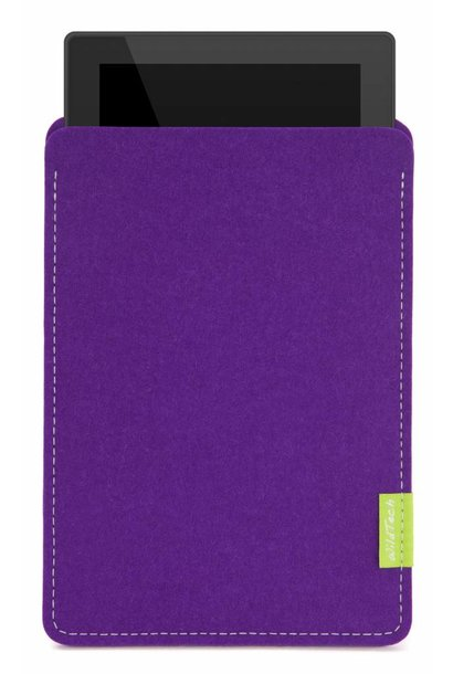 Surface Sleeve Purple