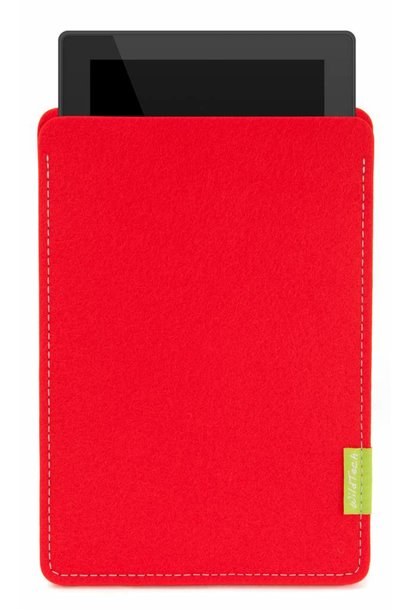 Surface Sleeve Bright-Red