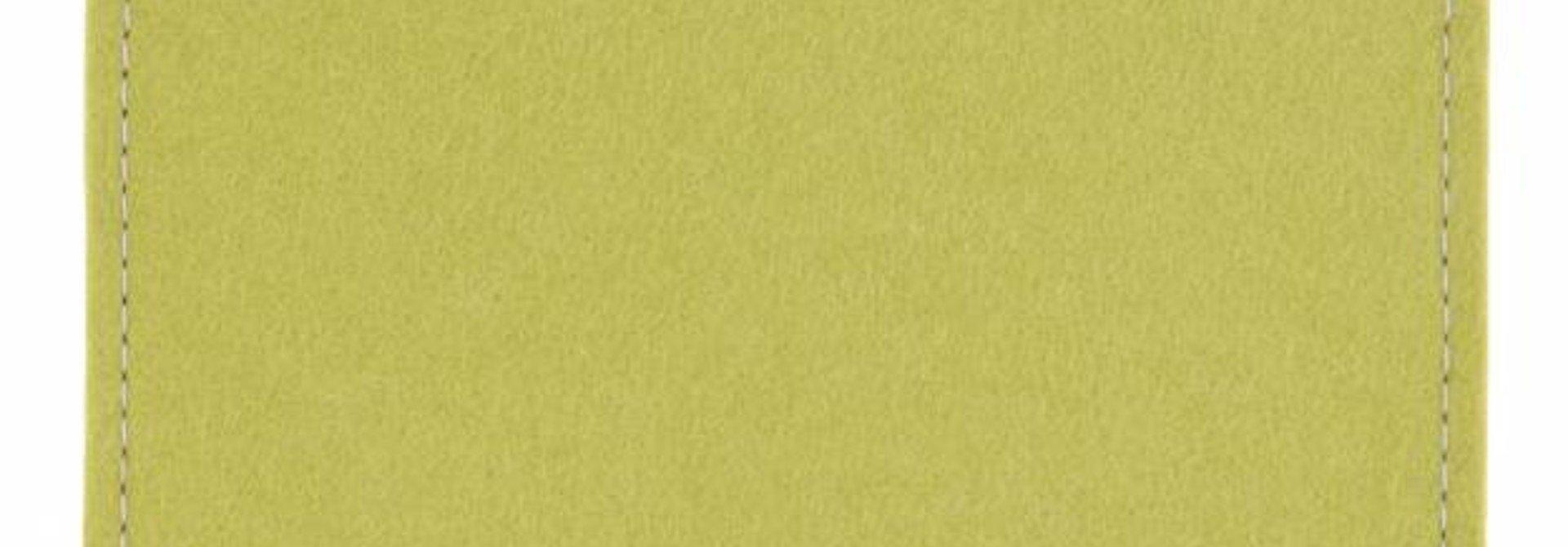 Surface Sleeve Lindgrün