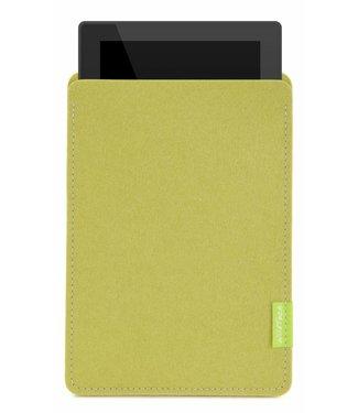 Microsoft Surface Sleeve Lindgrün