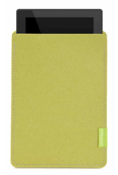 Surface Sleeve Lime-Green