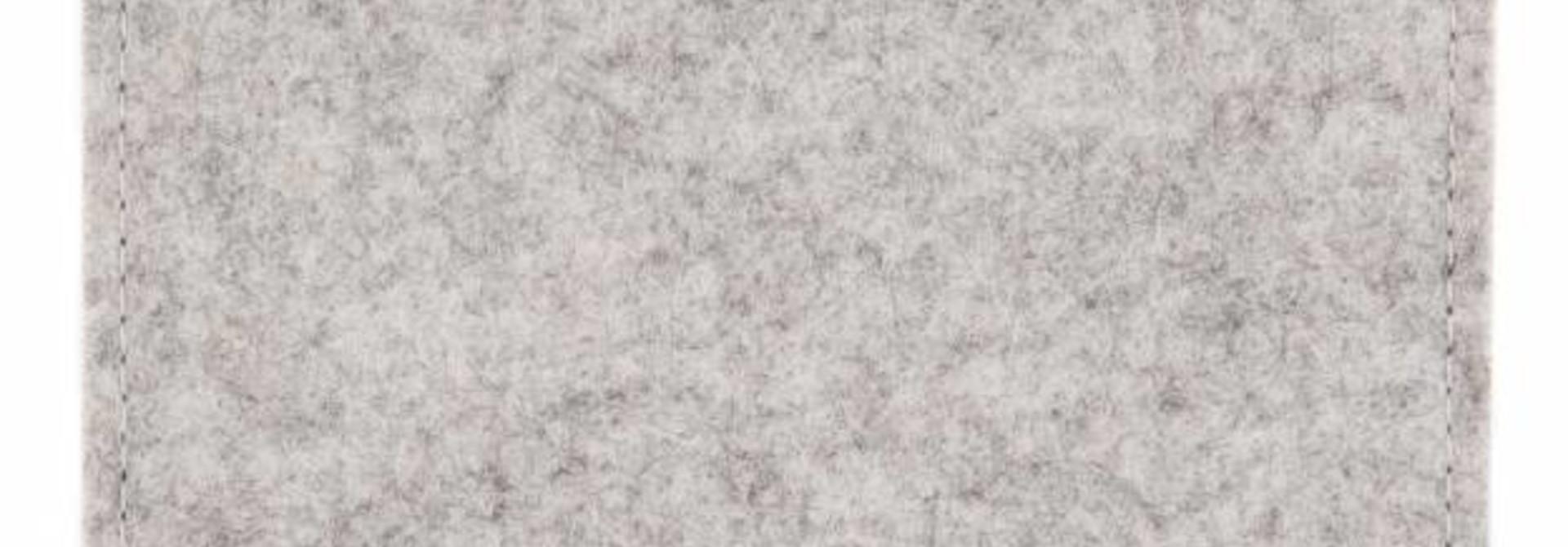 Surface Sleeve Hellgrau