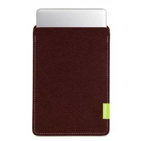 MacBook Sleeve Dark-Brown