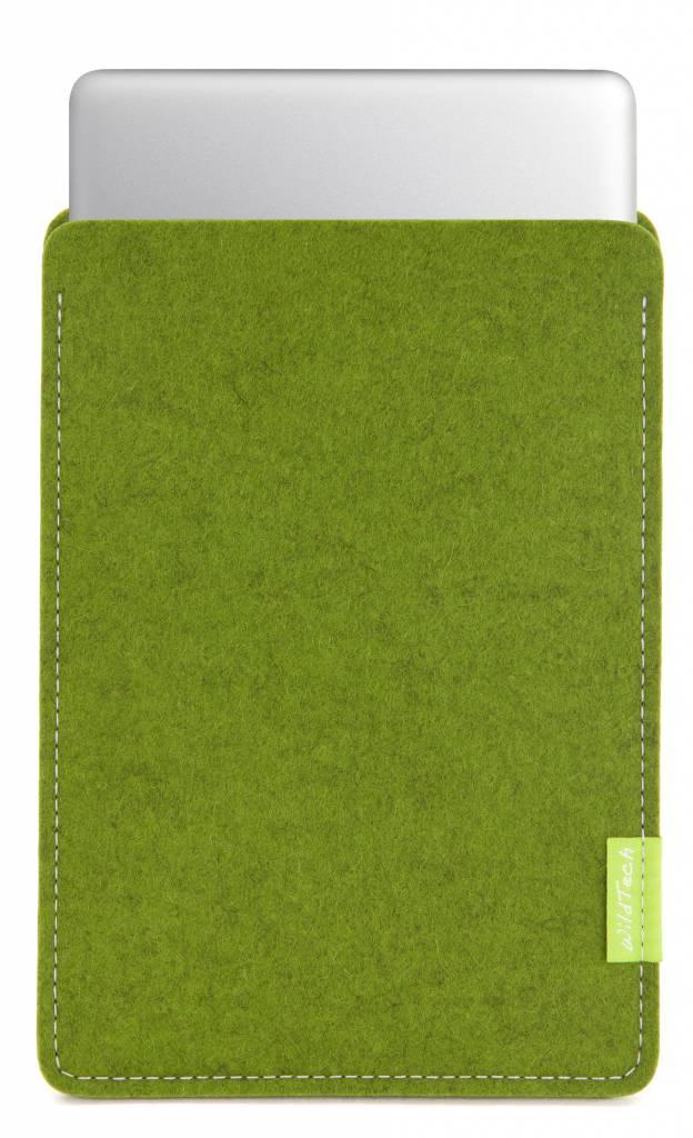 MacBook Sleeve Farn-Green-1