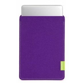 MacBook Sleeve Purple