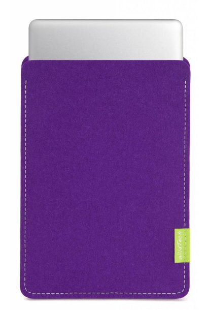 MacBook Sleeve Purple