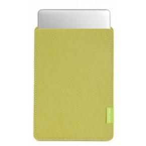 MacBook Sleeve Lime-Green