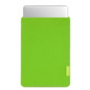 MacBook Sleeve Maigrün