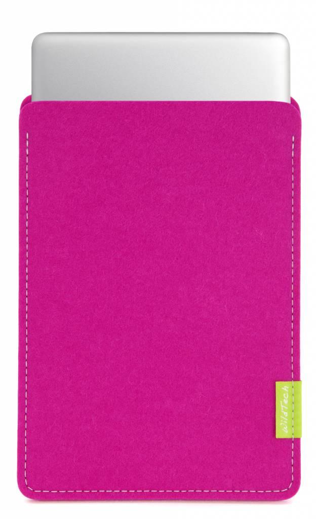 MacBook Sleeve Pink-1