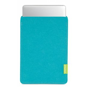 MacBook Sleeve Turquoise