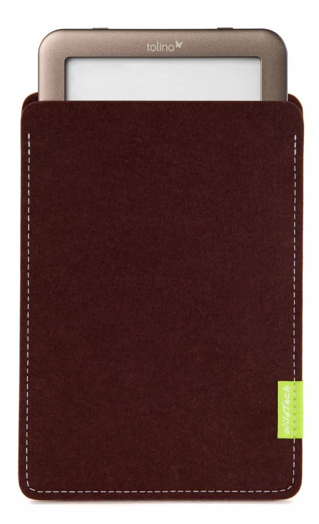 Vision/Page/Shine/Epos Sleeve Dark-Brown-3