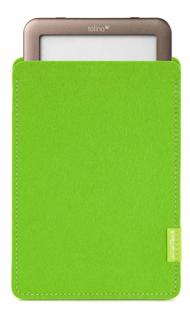Vision/Page/Shine/Epos Sleeve Bright-Green-3